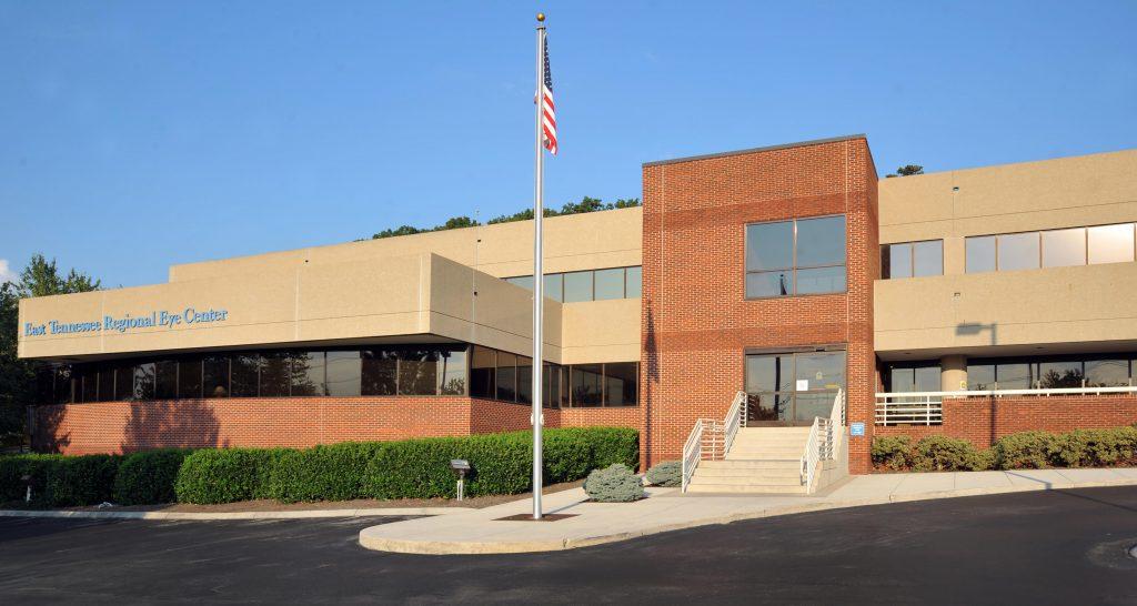 Campbell Cunningham Laser Center
