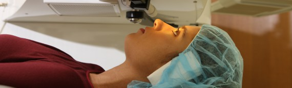 What To Expect During LASIK: The Procedure