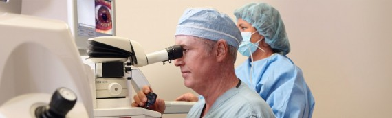 In Time For The Holidays: A Great Discount on LASIK