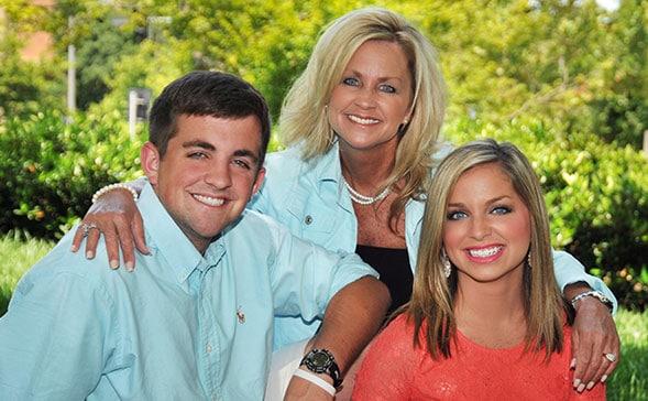 Carden Family