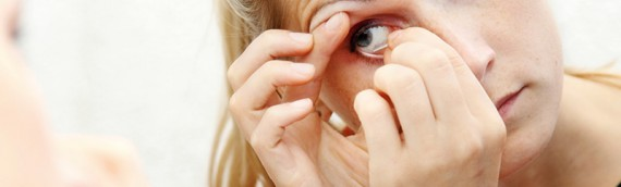 Is LASIK Better Than Contacts?