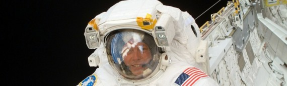 LASIK For Astronauts. Now Available For You.