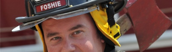 Some Of The Best LASIK Patients: Firefighters