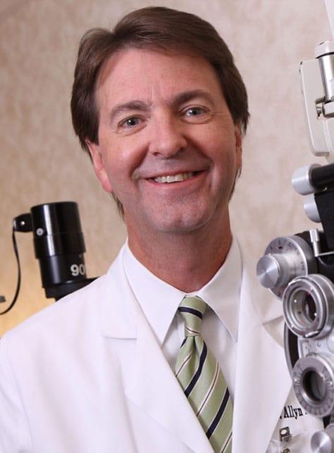 Dr. C. Allyn Hildebrand