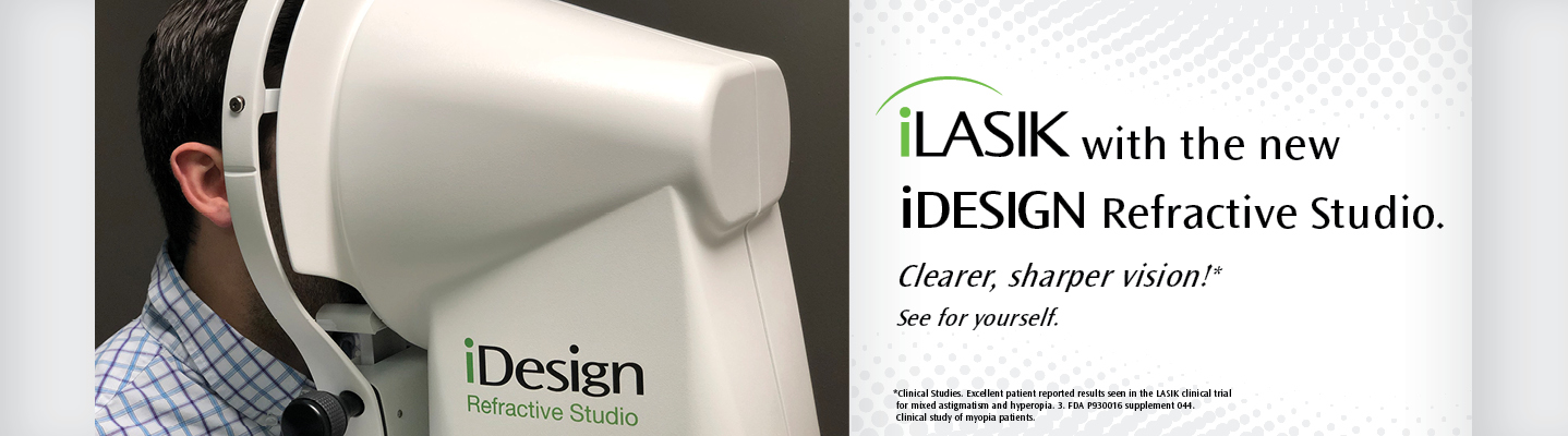 iDesign Refractive Studio