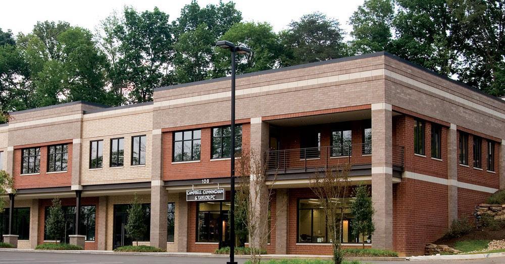 Campbell Cunningham Farragut Office