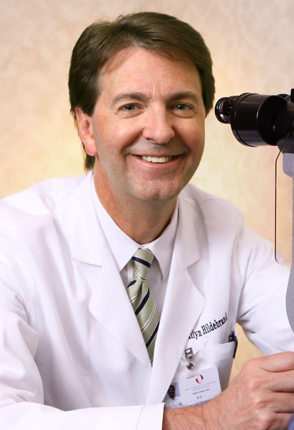 Doctor Hildebrand